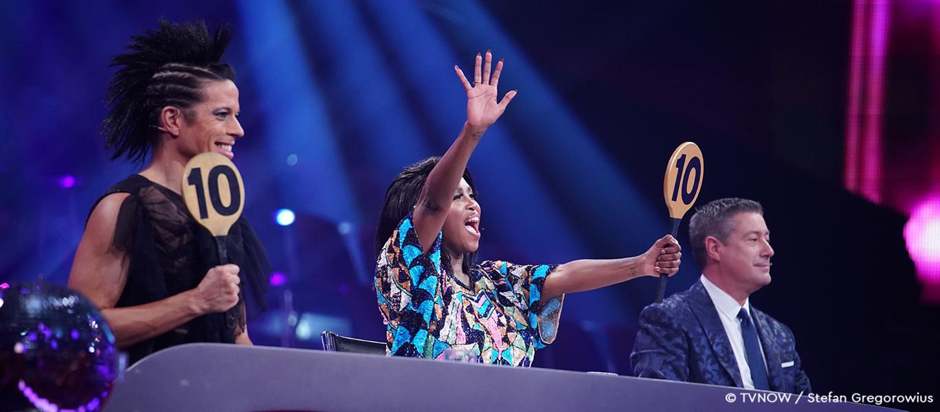 """Mit HD+ das RTL-Show-Highlight """"Let's Dance"""" in UHD erleben+ Abo-Kunden erhältlich"""