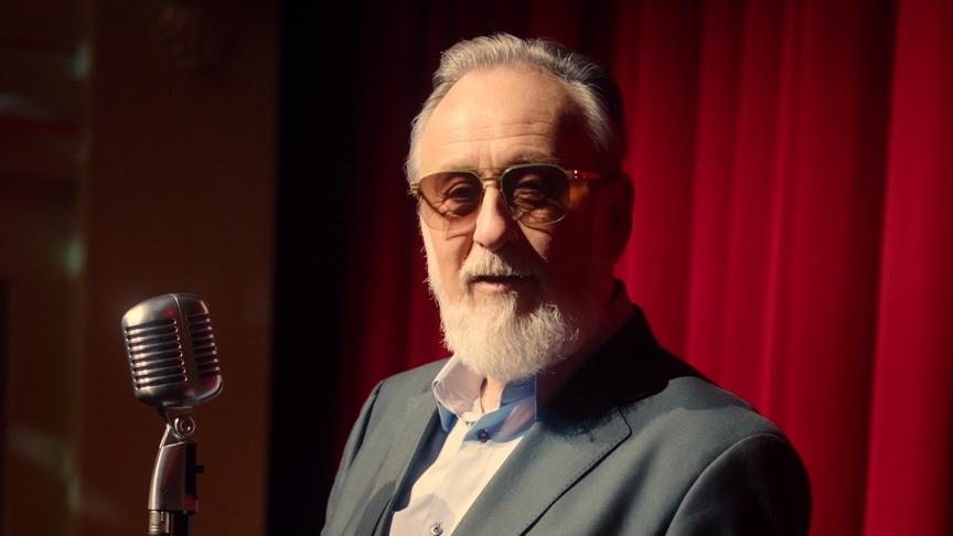 """Persönliche Grüße und beste Unterhaltung von Friedrich Liechtenstein: Die Video-Jukebox """"Das wird gut!"""" startet"""